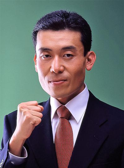 吉田 芳朝